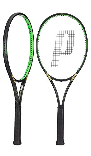 Prince Textreme Tour 100P Tennis Racquet (4 3/8)