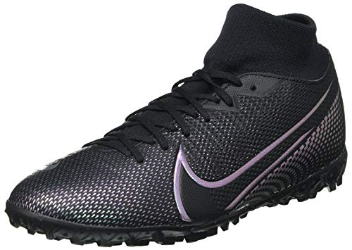 Nike Mercurial Superfly 7 Academy Tf Mens Turf Soccer Cleats...