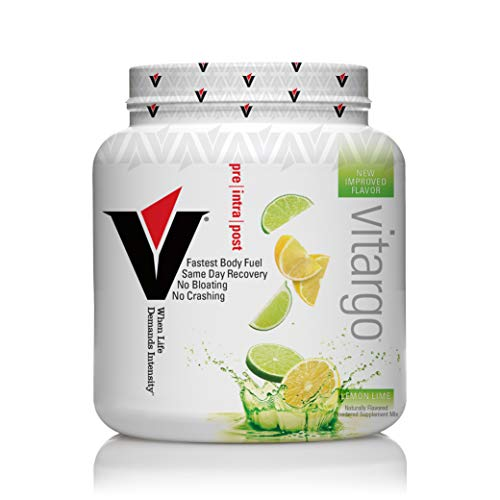 Vitargo Carbohydrate Powder | Feed Muscle Glycogen 2X Faster | 1...