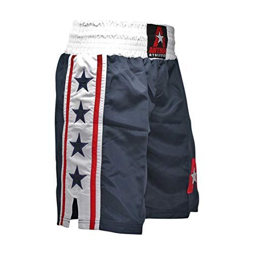 Anthem Athletics Classic Boxing Trunks Shorts