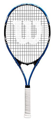 Wilson Sporting Goods Tour Slam Tennis Racquet (EA) , 4 3/8',...