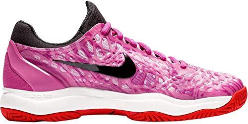 Nike Women's Tennis Zoom Cage 3 HC