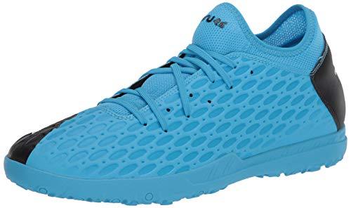PUMA mens Future 5.4 Tt Sneaker, Luminous Blue-nrgy Blue-puma...
