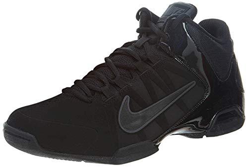 Nike Mens Air Visi Pro VI Nubuck Basketball Shoes (15 D(M) US,...