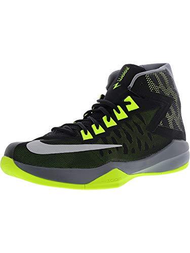 Nike Mens Zoom Devosion (9.5 D(M) US, Black/Reflective...