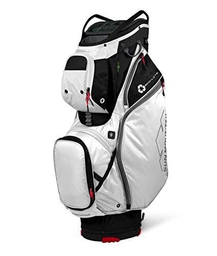 Sun Mountain 2021 EcoLite Golf Cart Bag