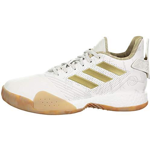 adidas T-MAC Millennium White/Gold