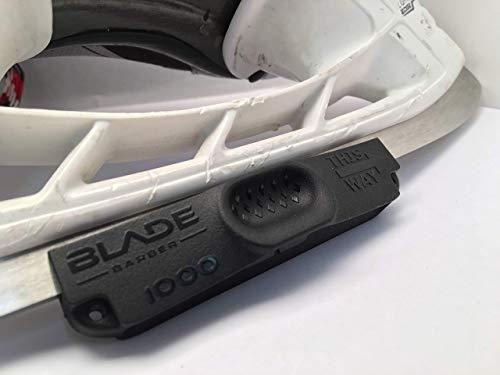 Blade Barber Skate Sharpener, 5/8' ROH, 5.3° Bite Angle