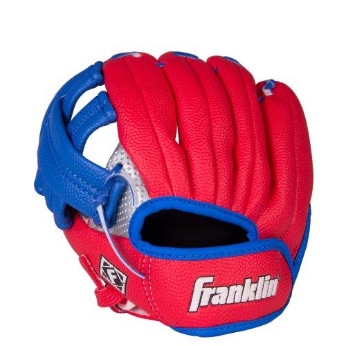 Franklin Sports Air Tech Teeball Glove - Lightweight Foam...