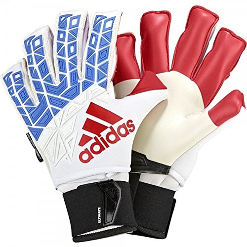 adidas Ace Trans Ultimate Fingersave Goalkeeper Gloves...