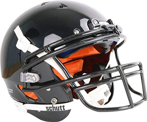 Schutt Recruit Hybrid VTD Youth Football Helmet with Attached...