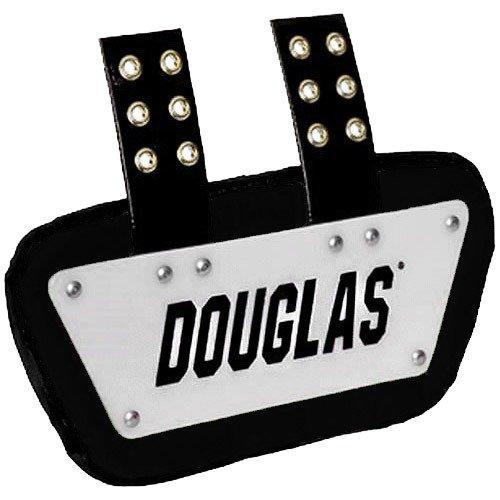 Douglas Custom Pro CP Series Removable Football Back Plate - 4...