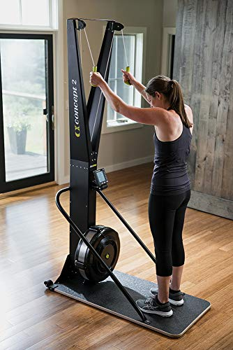 Concept2 SkiErg with PM5 Performance Monitor
