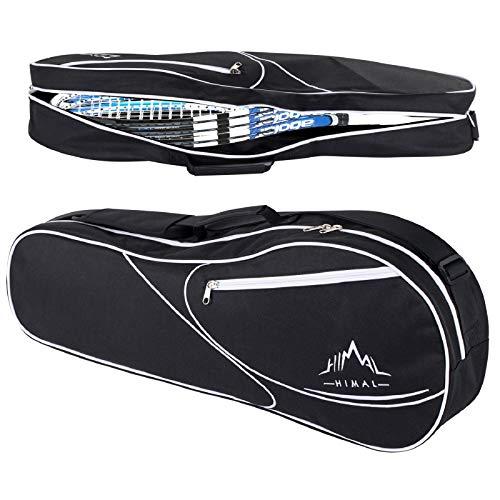 Himal 3 Racquet Tennis-Bag Premium Tennis-Racket-Bag with...