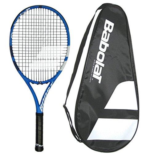Babolat 2019 Boost Drive (Boost D)Tennis Racquet - Strung with...