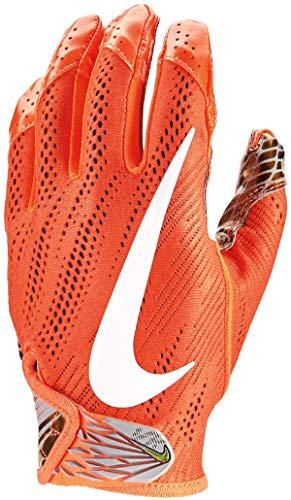 NIKE Football Glove - Vapor Knit 2.0 (Total Orange/Total...