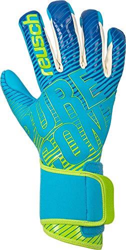 Reusch Pure Contact III AX2 Goalkeeper Glove, Size 7
