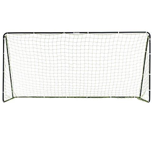 Franklin Sports Competition Soccer Goal – Soccer Net – Soccer...