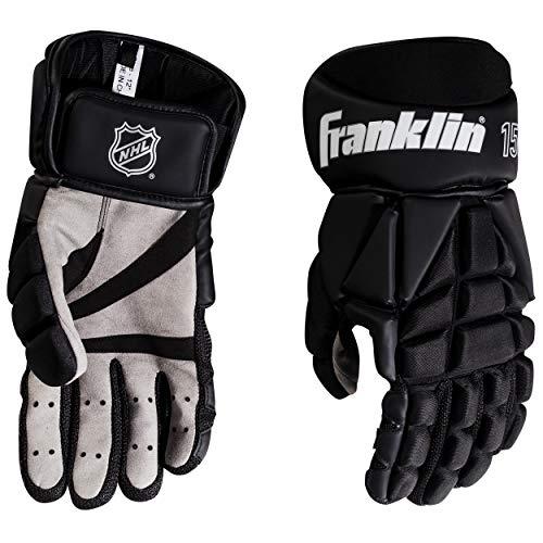 Franklin Sports Hockey Gloves - 13 Inch - NHL - HG 1500