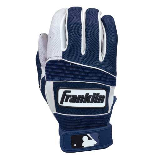 Franklin Sports MLB Youth Neo Classic II Series Batting Gloves...