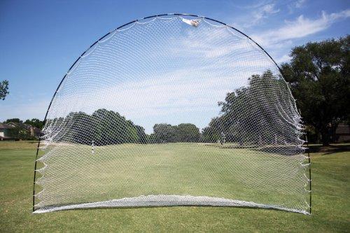 Club Champ Indoor / Outdoor Multi-Sport Easy Net, White , 8' x...