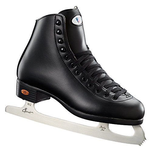 Riedell Skates - 110 Opal - Recreational Ice Skates with...