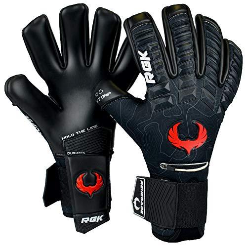 Renegade GK Eclipse Ambush Professional Goalie Gloves with...