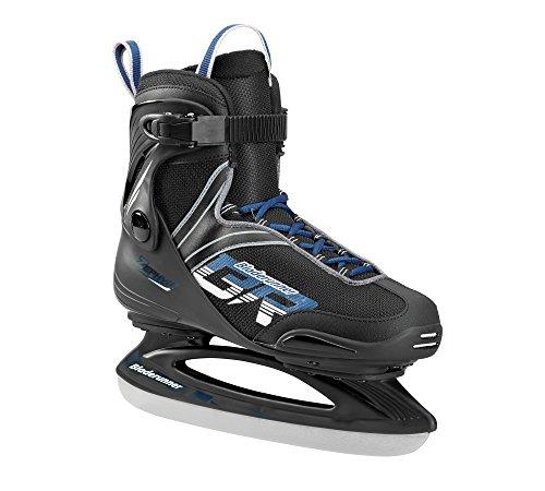 Bladerunner Ice by Rollerblade Zephyr Men's Adult Ice Skates,...