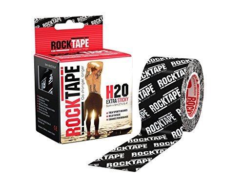 RockTape 2-Inch Extra Sticky Kinesiology Tape