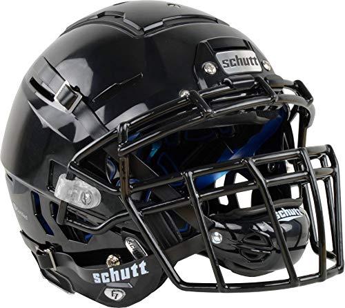 Schutt F7 VTD Adult Football Helmet with Facemask