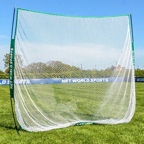 FORB Portable Golf Hitting Net [7' x 7'] | Backyard Practice...