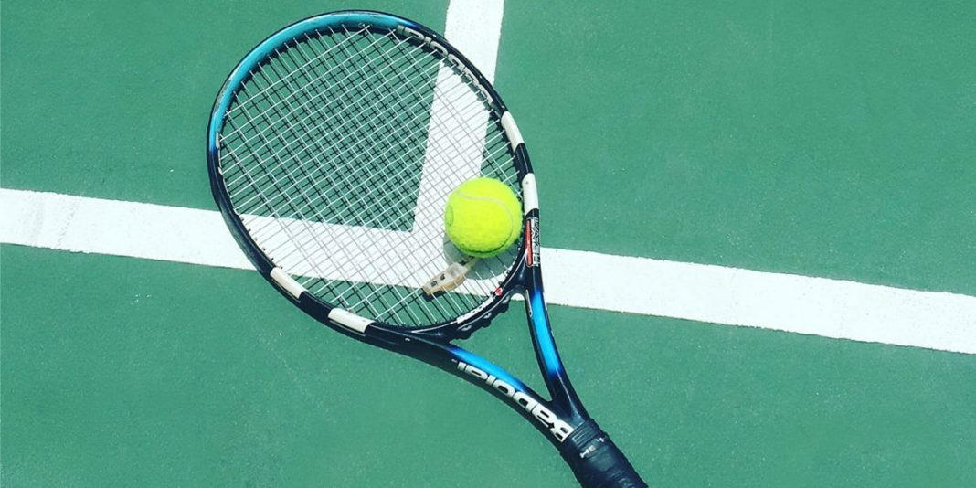 best tennis racquet for intermediate players
