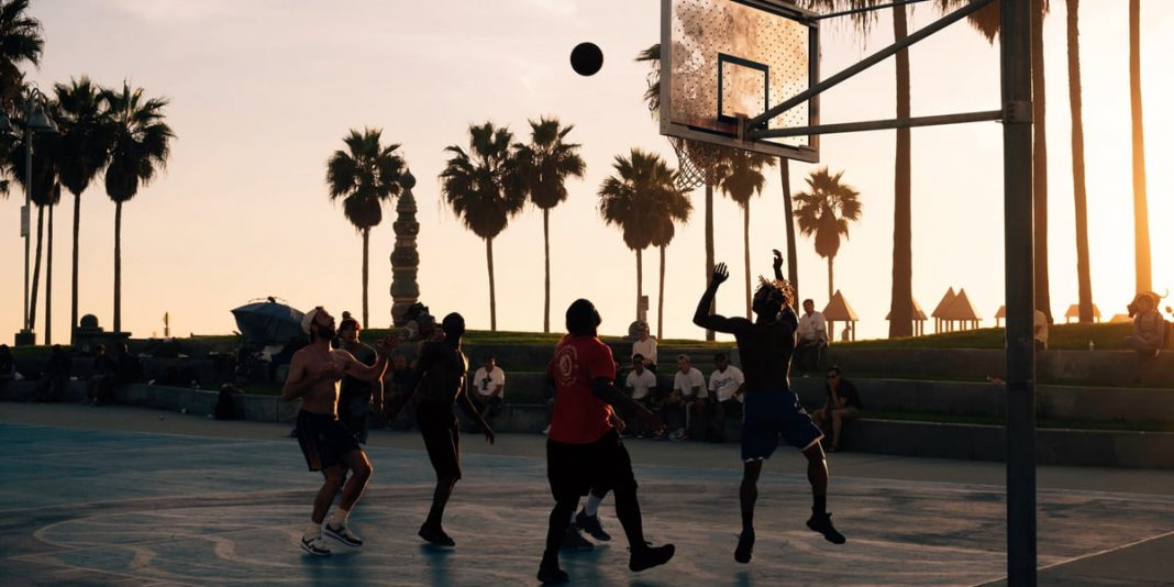 best outdoor in ground basketball hoop