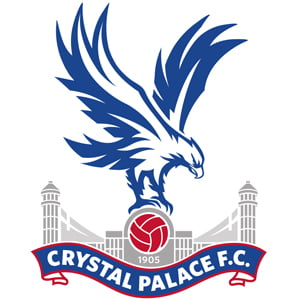 cristal palace logo