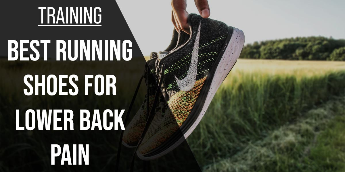 running shoes for back pain