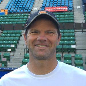 Brenton Barker