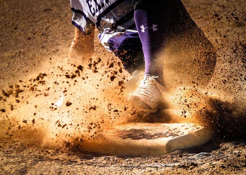 Baseball Cleat