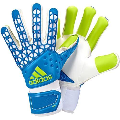 adidas ace zones pro best goalkeeper gloves soccer