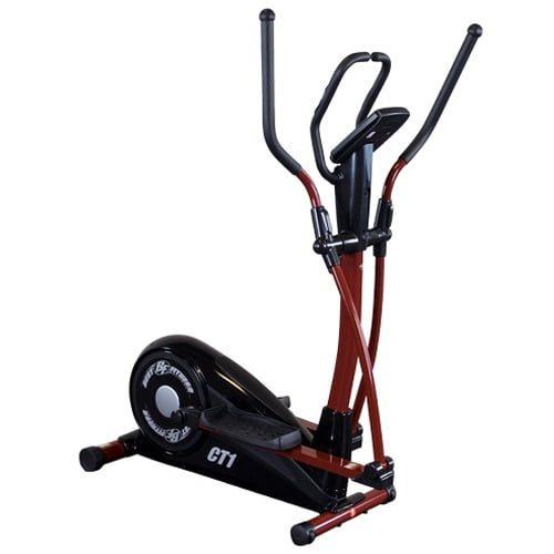 Best-Fitness-Crosstrainer-Elliptical-Machine