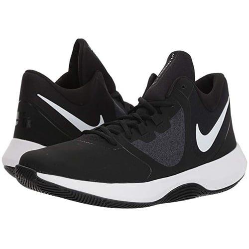 Nike AIR Precision II NBK