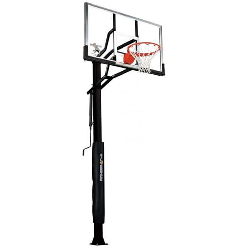 the best value in-ground basketball hoop