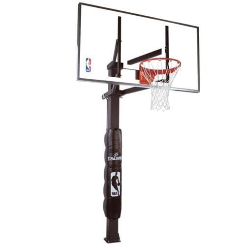 Best In-Ground Basketball Hoop Under $1000