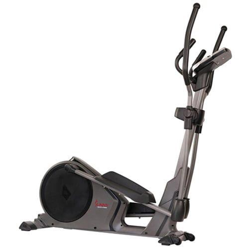 best elliptical machine under 500 for low-impact cardio training