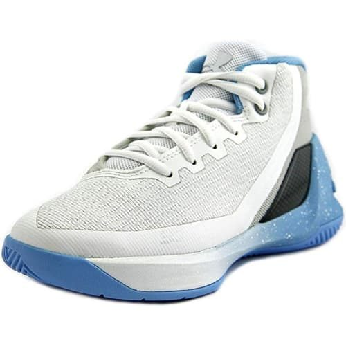 Most consistent basketball shoes for kids