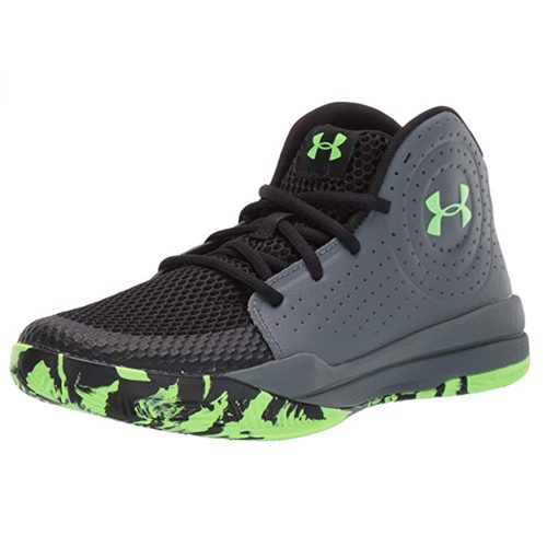 Best budget basketball shoes for kids