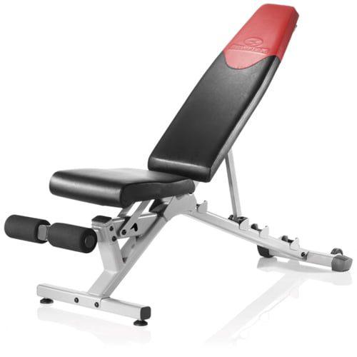 Bowflex SelectTech Adjustable Bench Series