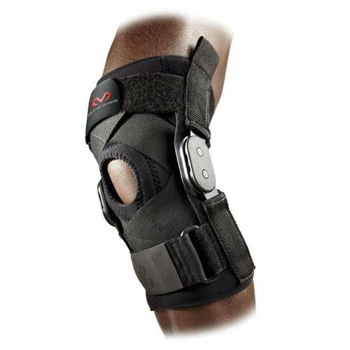 mcdavid 429x knee brace