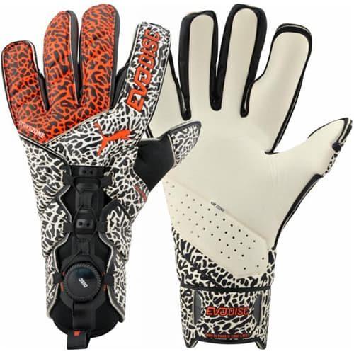 best goalie soccer gloves, puma evodisc